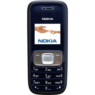 Nokia MOBILPHONE 1209