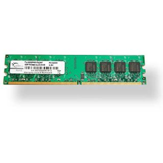 1GB G.Skill F1-3200PHU1-1GBNY DDR-400 DIMM CL3 Single