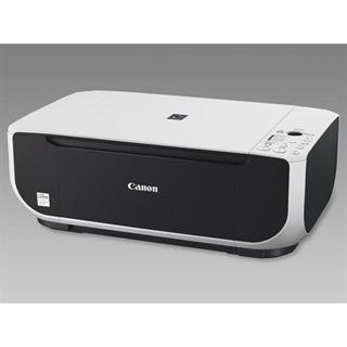 Canon PIXMA MP190 4.800x1.200 dpi Color Tinte