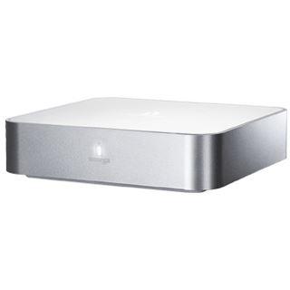 1000GB Iomega MiniMax Desktop Hard Drive USB 2.0, Firewire Aluminium