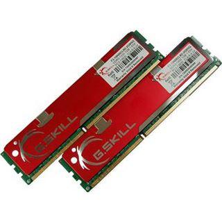 4GB G.Skill NQ Series DDR3-1333 DIMM CL9 Dual Kit