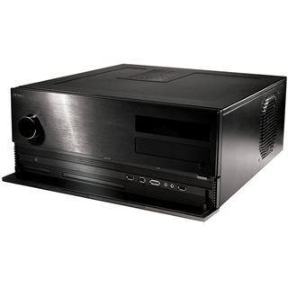 Antec Fusion Remote Max Desktop ohne Netzteil schwarz