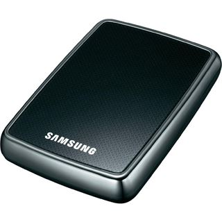 "320GB Samsung S2 Portable HXMU032DA/G22 2.5"" (6.4cm) USB 2.0 schwarz"