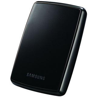 "250GB Samsung S2 Portable 2.5"" (6,35cm) Schwarz USB 2.0"