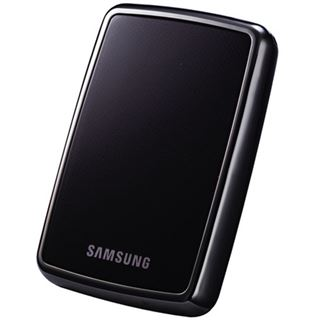 120GB Samsung S1 Mini Chocolate Brown USB 2.0 braun