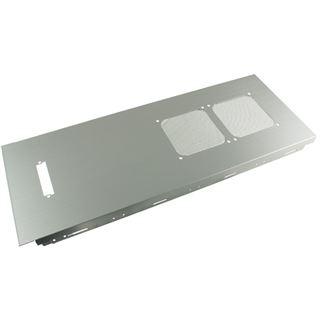 Lian Li silberner Gehäusedeckel für PC-A71 (T-71A)