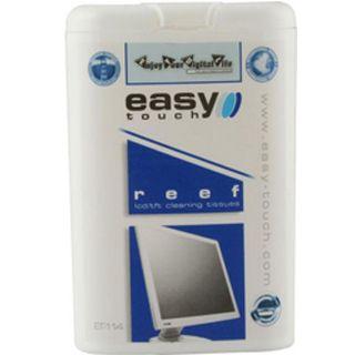 Easy Touch Reinigungstücher LCD ET-114 REEF