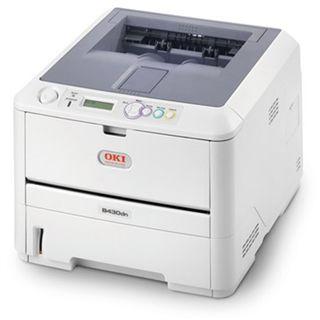 OKI B430dn Laser Drucker 1200x1200dpi parallel/LAN/USB2.0