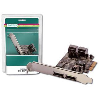Digitus DS-30104 6 Port PCIe x4 retail