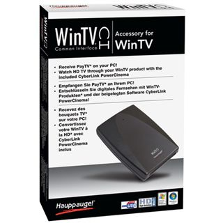 Hauppauge WinTV-CI CI-Slot für (327)