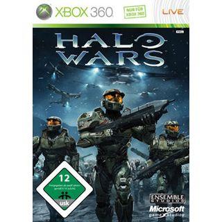Halo Wars (XBox360)