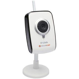 D-Link Internet Security Camera