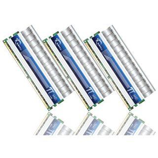 3x1024MB Kit G.Skill PI Series DDR3-1600 CL8 Kit