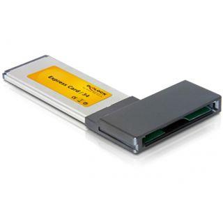 Delock ExpressCard zu PCMCIA