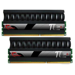 4GB G.Skill Value DDR2-1066 DIMM CL5 Dual Kit