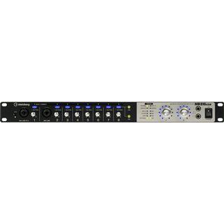 Steinberg Advance Integration DSP Studio MR816 CSX