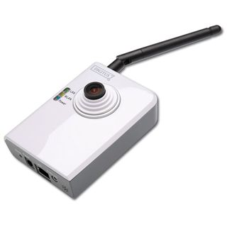 Digitus Wireless Digital Pan & Tilt IP camera