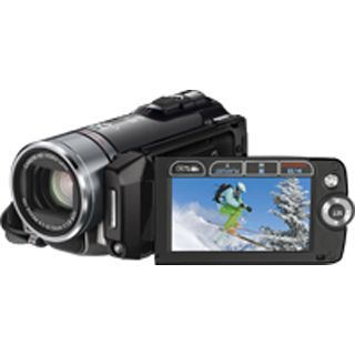 Canon LEGRIA HF 200 Grau