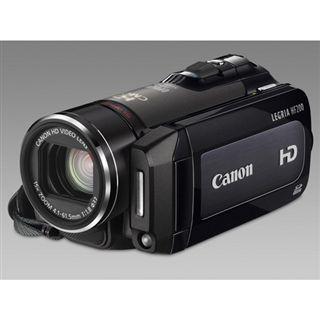 Canon LEGRIA HF 200 Schwarz