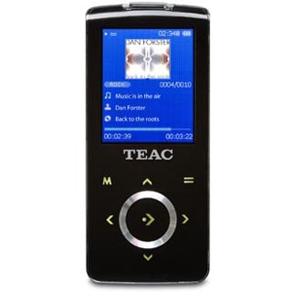 8GB Teac MP-470 Flash MP3 Player FM