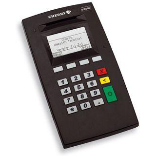 CHERRY eHealth-BCS Terminal ST-1503 Chipkartenleser für (ST-1503AAEZ)