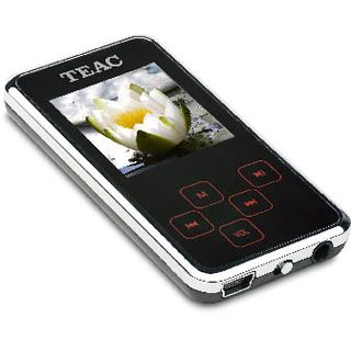 Teac MP-233 Flash MP3 Player 4GB FM