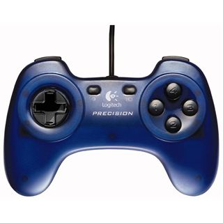 Logitech Precision Gamepad