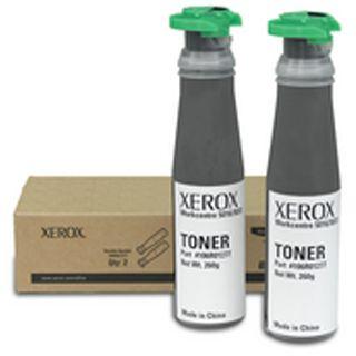 Xerox Toner 106R01277 Schwarz Kit