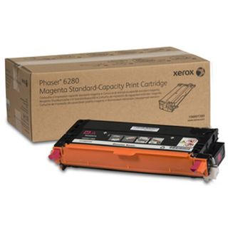 Xerox Toner 106R01389 magenta