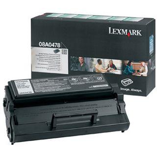 Lexmark Toner 8A0144 Schwarz