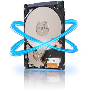 """500GB Seagate Laptop HDD ST9500325AS 8MB 2.5"""" (6.4cm) SATA 3Gb/s"""