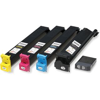 Epson Toner C13S050477 schwarz