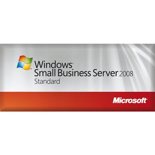 Microsoft CAL für Windows SB Server Standard 5 Device CAL (EN)