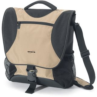 Dicota CollegeMotion Tasche/Rucksack for notebooks 36