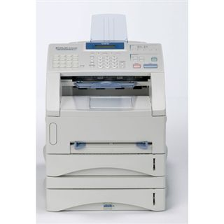 Brother Fax-8360PLT S/W Laser Kopieren/Faxen