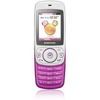 Samsung S3030 SWEET-PINK