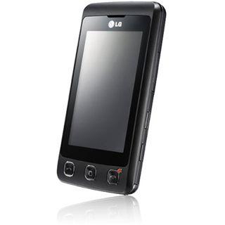 LG Electronics KP500 schwarz