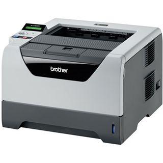 Brother HL-5380DN S/W Laser Drucken LAN/Parallel/USB 2.0