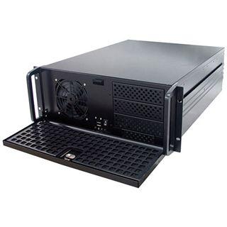 """19""""(48,26cm) Codegen 4HE 4U-500 Server Tower o.NT Schwarz"""