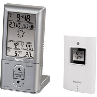 Hama 92622 WETTERSTATION EWS-330