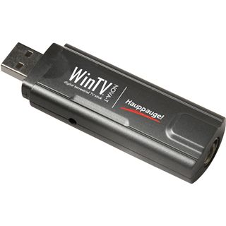 Hauppauge WinTV Nova-T Mini Stick
