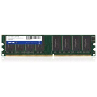512MB ADATA Value DDR-400 DIMM CL3 Single