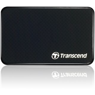 "128GB Transcend TS128GSSD18M-M 1,8"" (4,6cm) eSATA / USB"