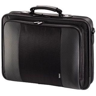 """Hama Notebook-Tasche Napoli 16"""" (40,6cm) schwarz"""