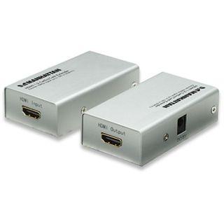 Manhattan HDMI 1.2 Repeater Cat5e/Cat6, up