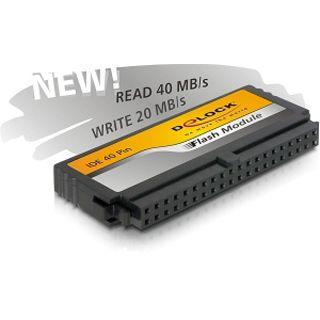 Delock 4 GB Flash Modul für IDE-Geräte (54146)