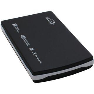"2,5""(6,35cm) Wintech Gehäuse EX-MOB-30 SATA -> USB Schwarz"