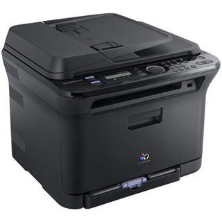 Samsung CLX-3175FN Multifunktion Laser Farb Drucker 2400x600dpi LAN/USB2.0