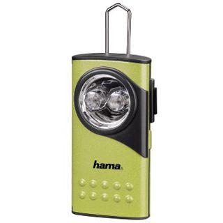Hama Taschenlampe Pocket, Gelb
