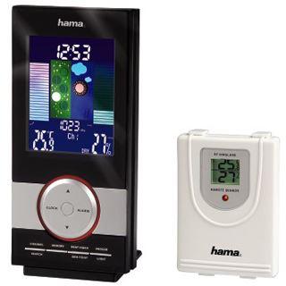Hama Elektronische Wetterstation EWS-1100